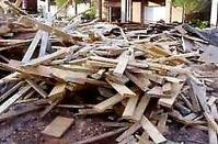CONSTRUCTION DEBRIS REMOVAL SERVICE