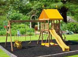 SWING SET REMOVAL SERVICE