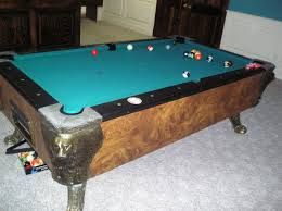 POOL TABLE REMOVAL SERVICE