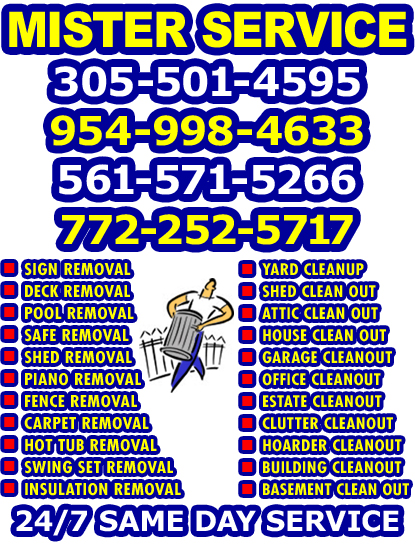 Hoarder Clean Up Company Miami Beach Fl Hoarding Cleanup