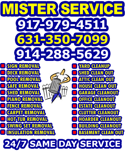 cleaning services staten island junk removal garage clean attic cleanout basement hoarding